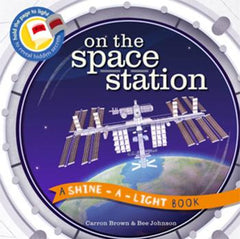 On the Space Station (Hardcover)