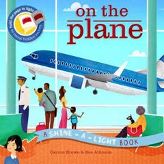 On the Plane (Hardcover)