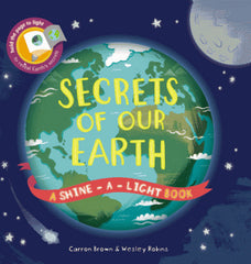 Secrets of Our Earth (Hardcover)