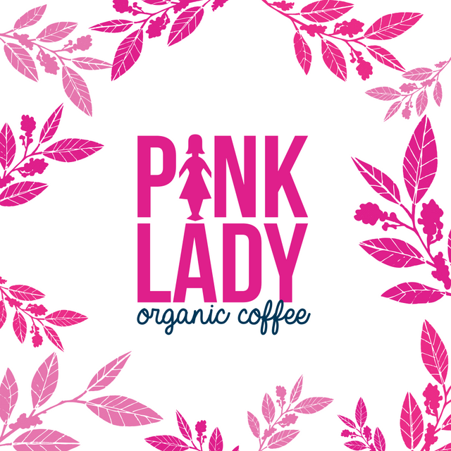 Pink Lady Organic Coffee