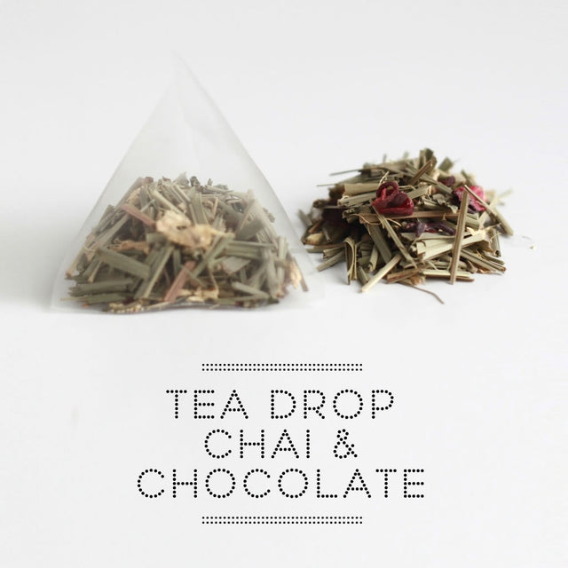 Tea, Chai & Chocolate