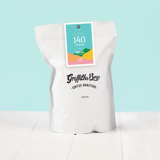 Seasonal Single_Colombia Dulima Coffee_ Griffiths Bros. Coffee Roasters
