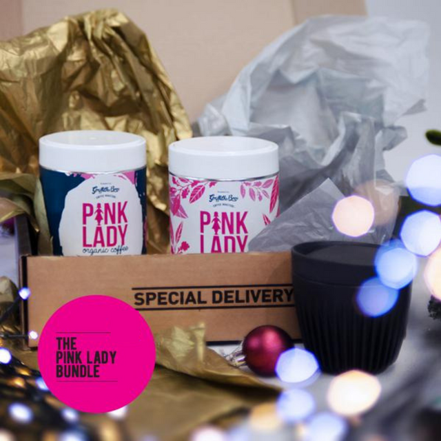 THE PINK LADY BUNDLE