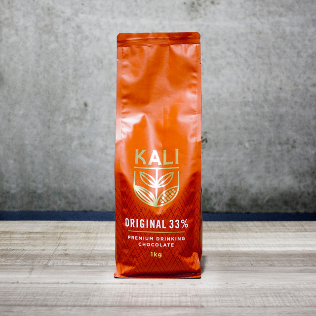 Kali Premium Drinking Chocolate