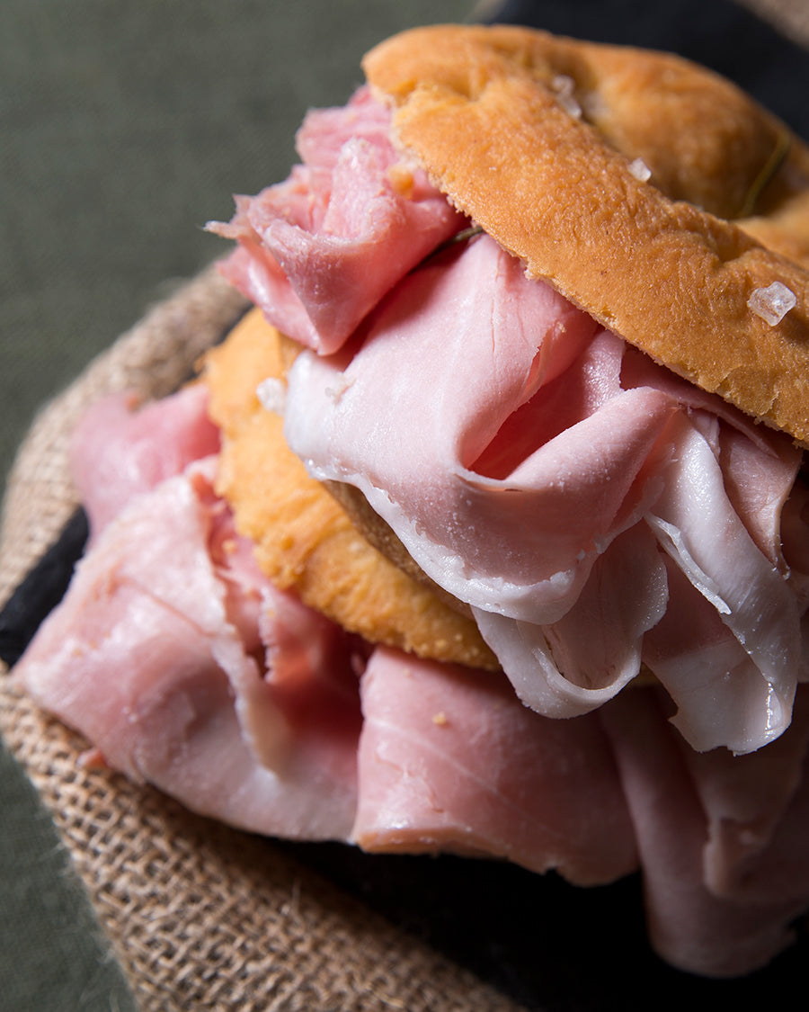 Everything you need to know about Prosciutto Cotto