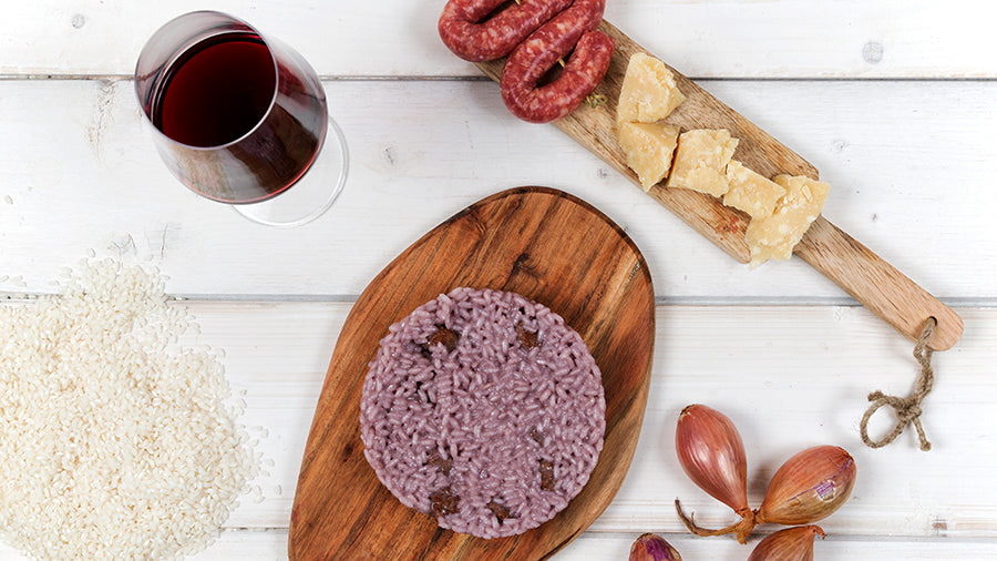Risotto_with_sausage_and_barbera_wine