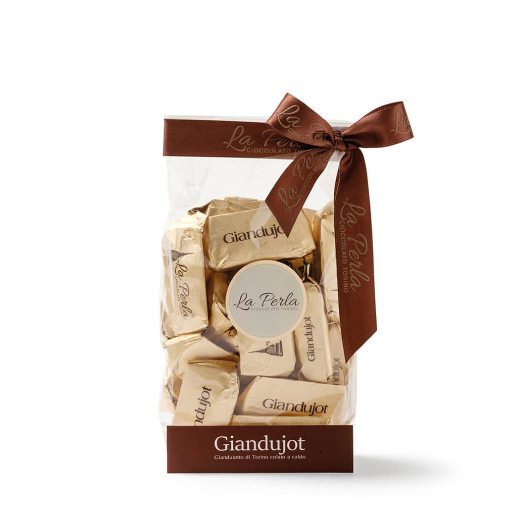 "Traditional Gianduiotto ""Giandujot"" 200g - ilikeitalianfood"