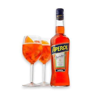 Aperol - ilikeitalianfood