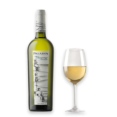 Aromatic Traminer - ilikeitalianfood