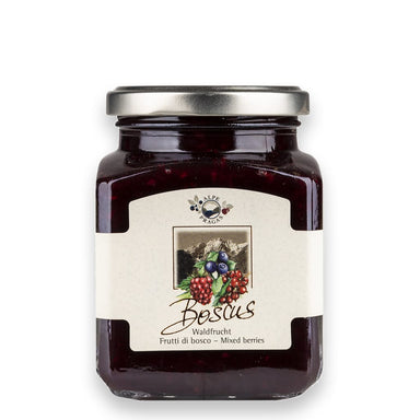 Boscus Mixed Berries Compote - ilikeitalianfood