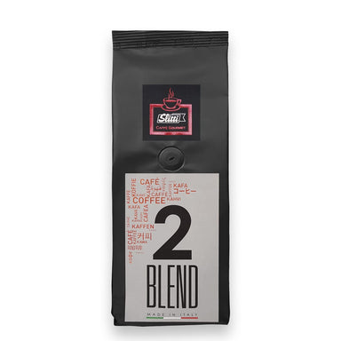 Robusta Ground Espresso Coffee Blend 2 - ilikeitalianfood