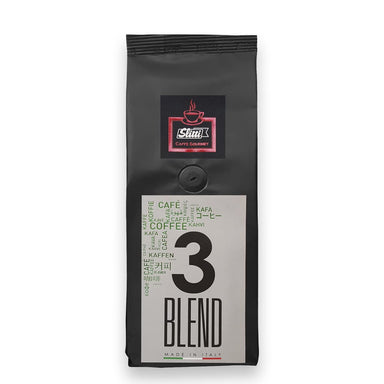Robusta Ground Espresso Coffee Blend 3 - ilikeitalianfood