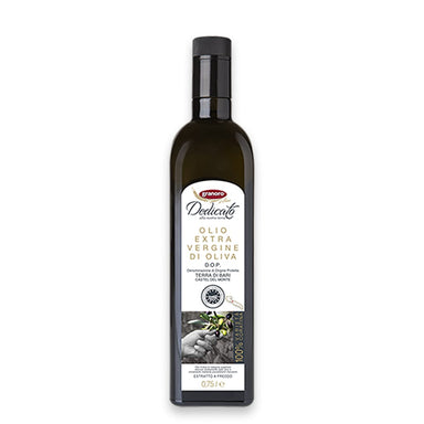 PDO Extra Virgin Olive Oil - ilikeitalianfood