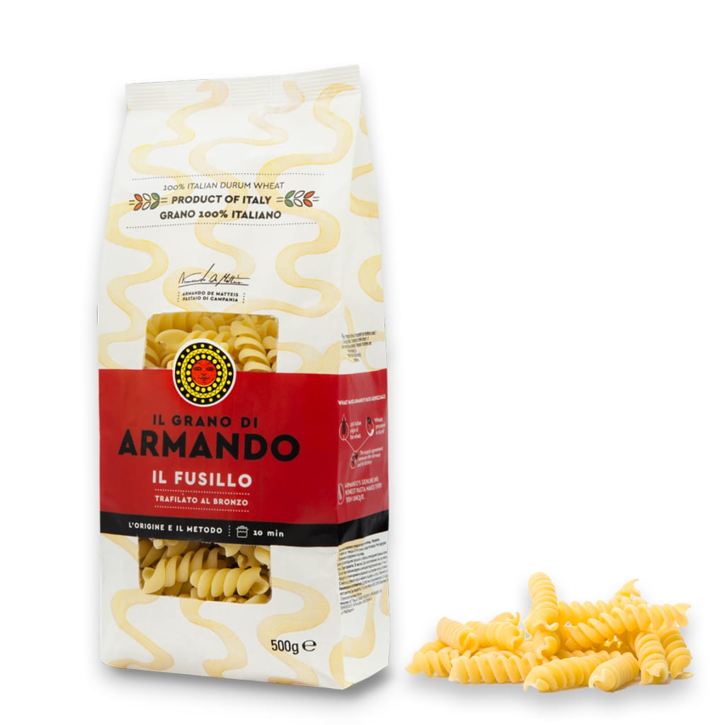 Fusilli - ilikeitalianfood