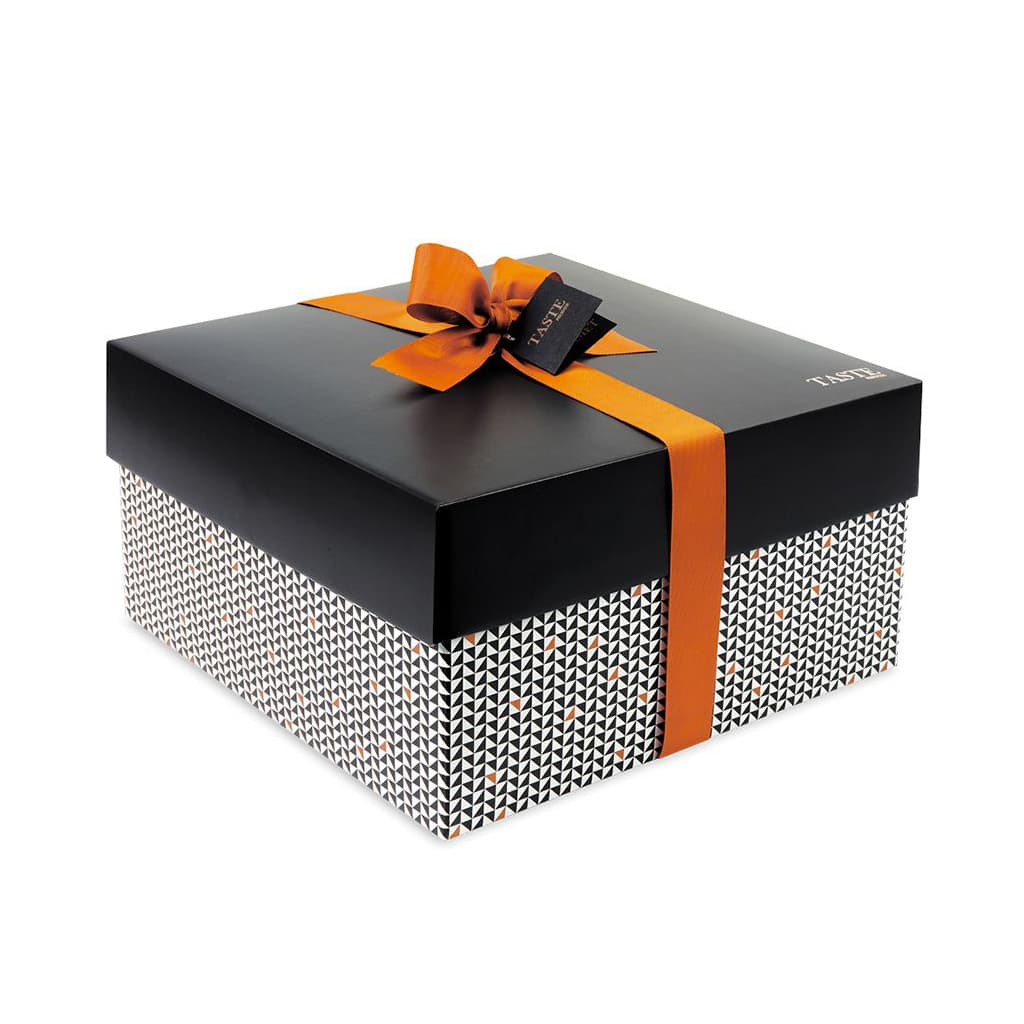 Gift wrapping - ilikeitalianfood