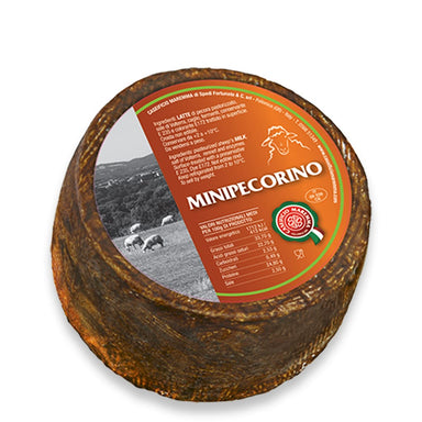 Matured Pecorino Cheese 600g - ilikeitalianfood