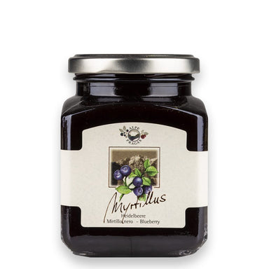 Myrtillus Blueberry Compote - ilikeitalianfood