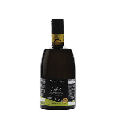 "Extra Virgin Olive Oil PDO Riviera Ligure ""Cru Sèena"" - ilikeitalianfood"