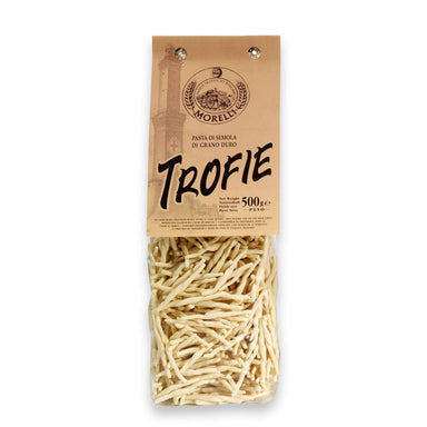 Trofie 500g - ilikeitalianfood
