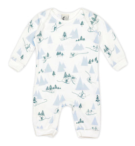 Sleepy Doe - Alpine Adventure Romper