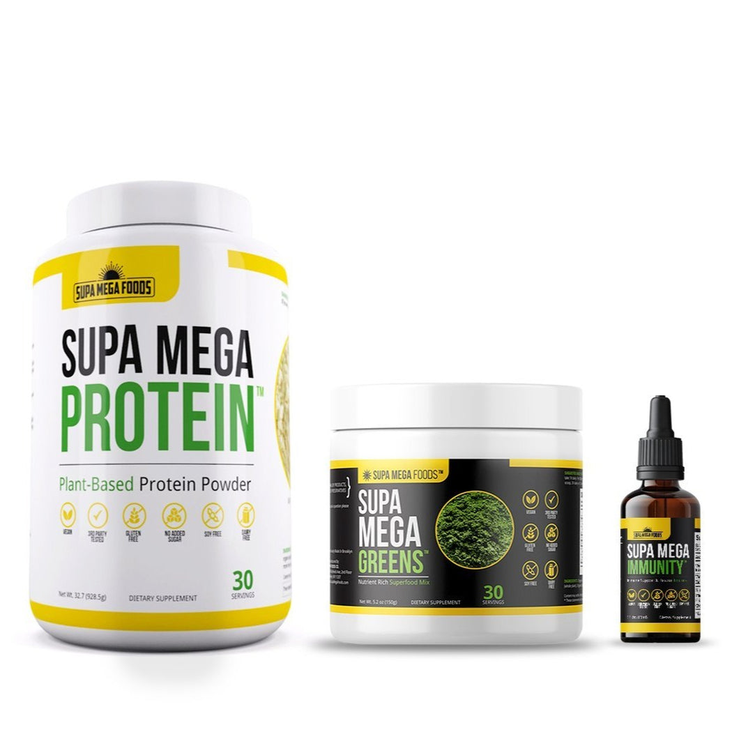 Supa Mega Bundle