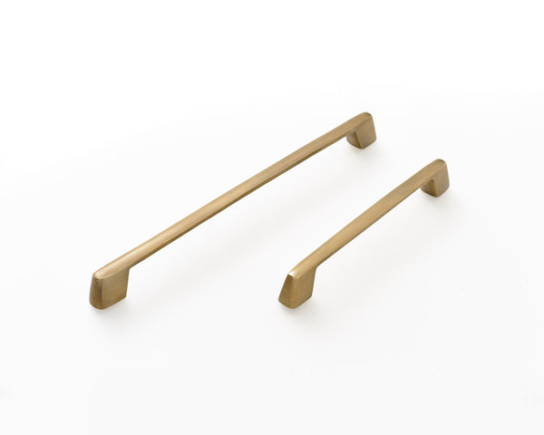 "Kitchen drawer handles. 2 sizes available.7"" & 11"". All antiqued hardware will match. By The Foundryman"