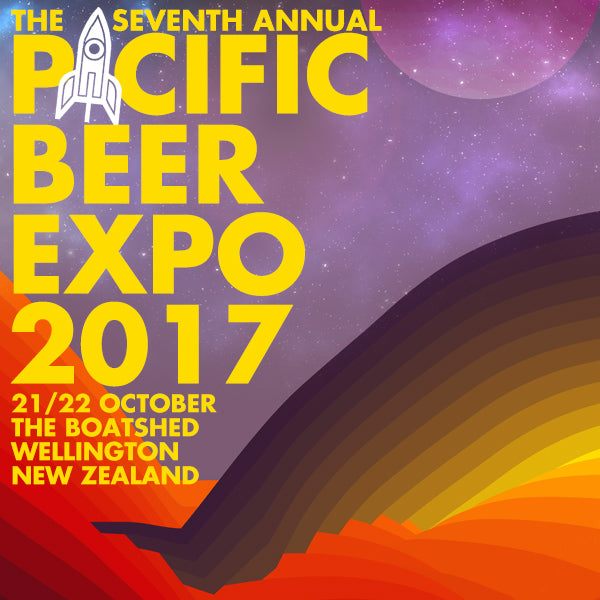 Pacific Beer Expo 2017