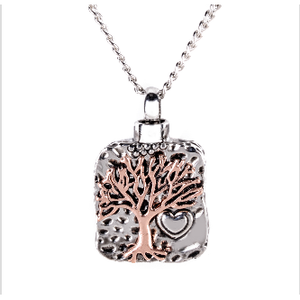 Urn Tree of Life Pendant