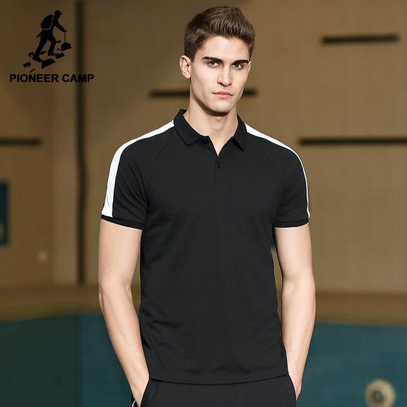 Polo Styled Shirt by Pioneer