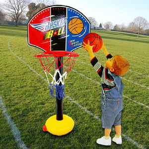 High Quality Children's sports goods Basketball frame Basketball Combination