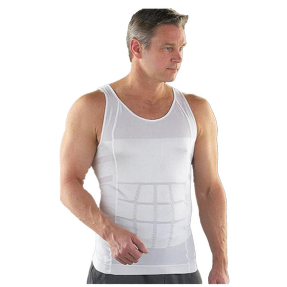 Slimming Body Shaper Underwear Vest Waist Cincher