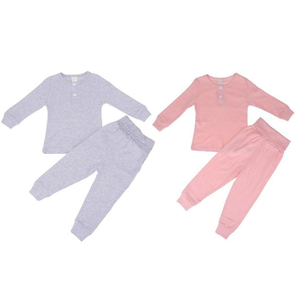 2pcs Child's Pajama