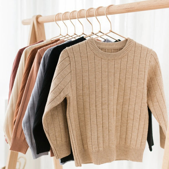 Unisex Knitted Sweaters