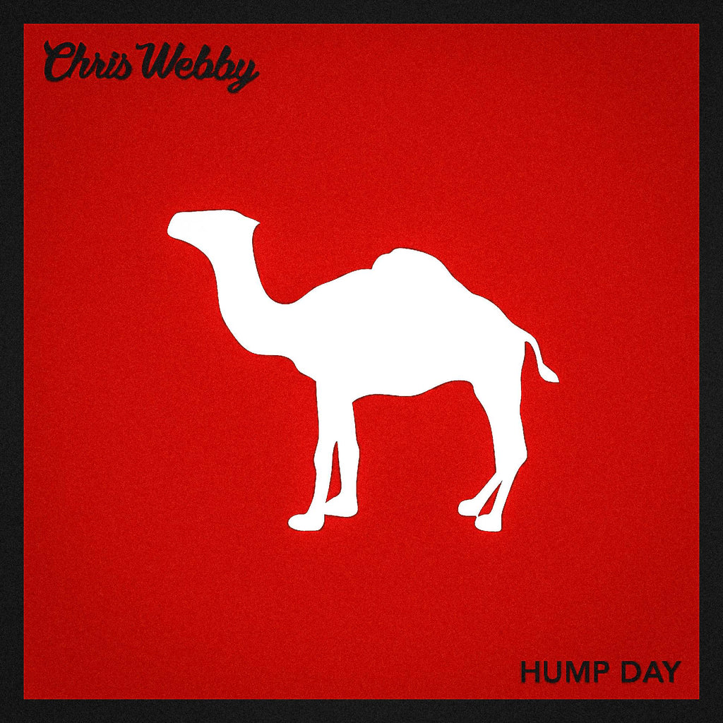 Single: Hump Day