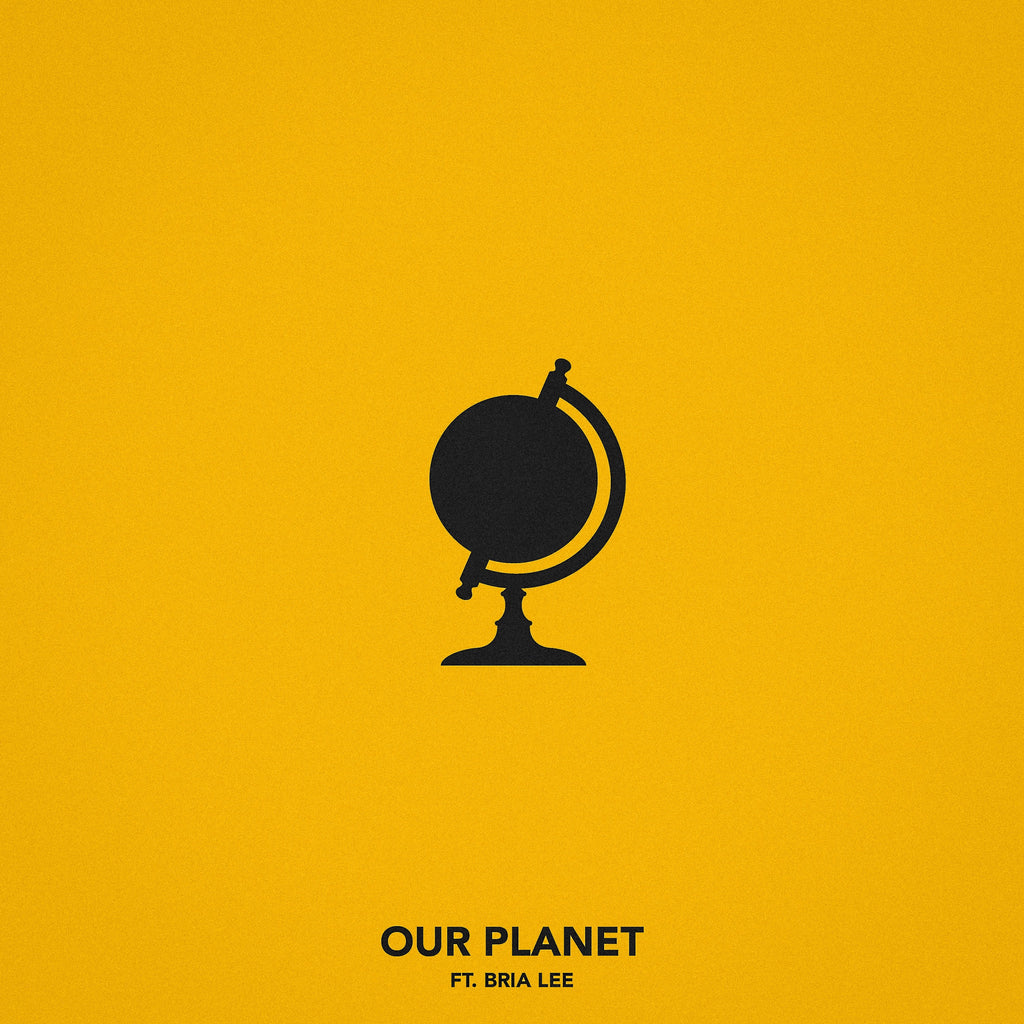 Video: Our Planet (feat. Bria Lee)
