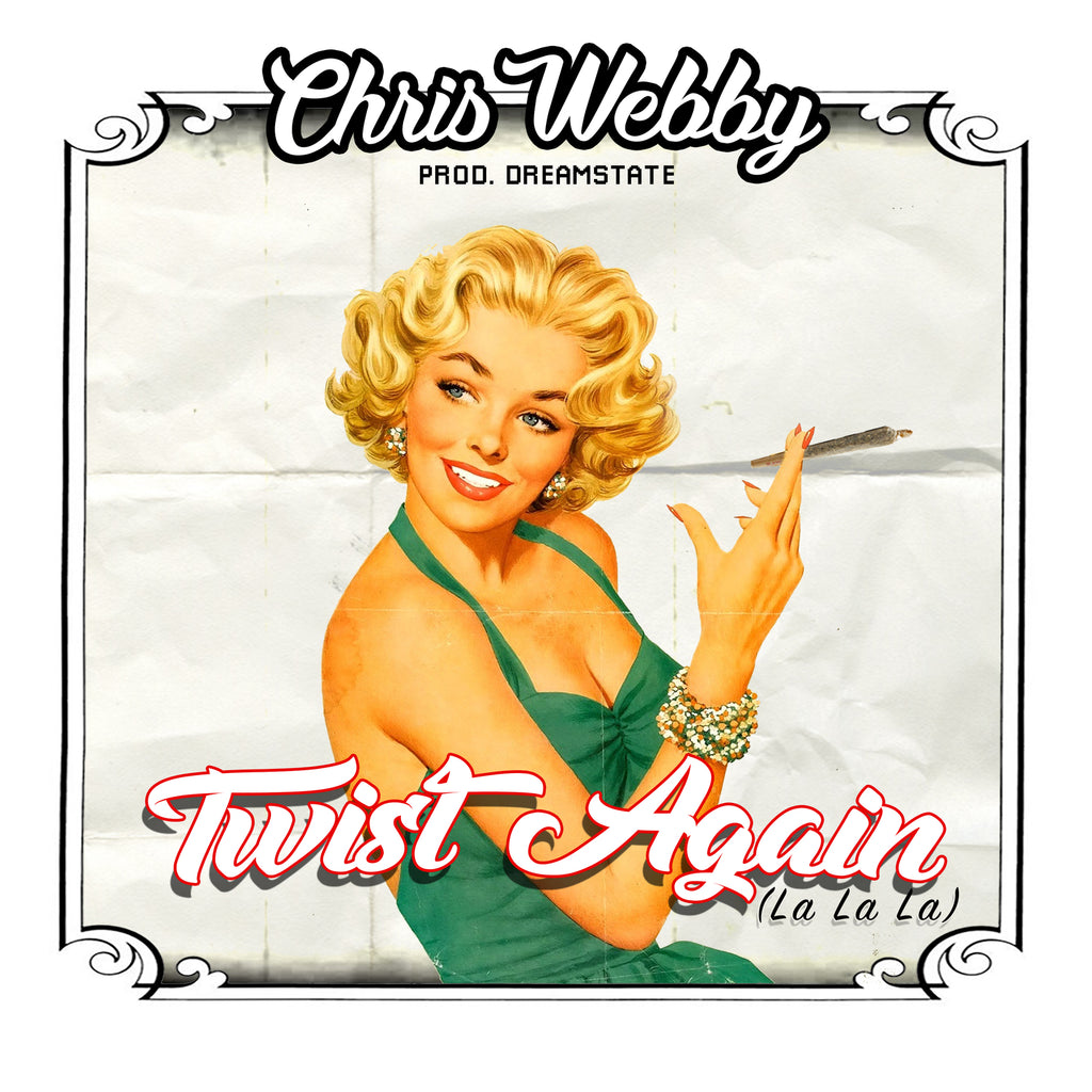 Video: Twist Again