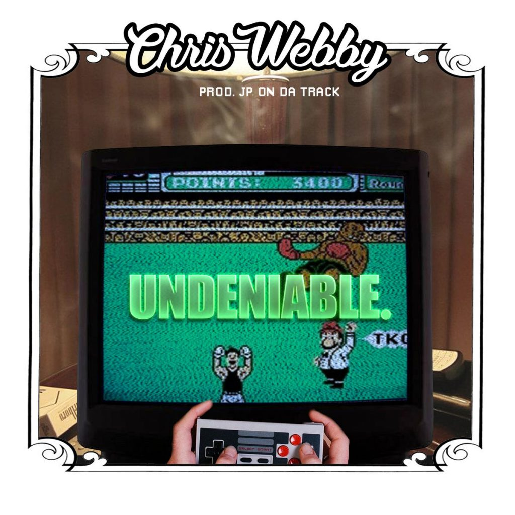 Video: Undeniable