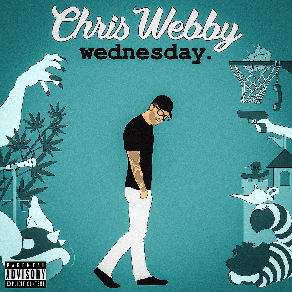 Album: Wednesday