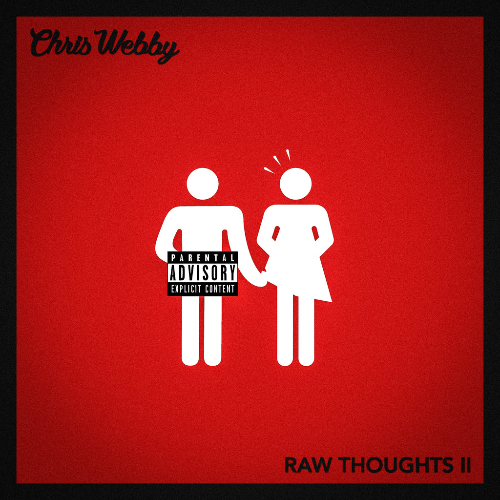 Single: Raw Thoughts II