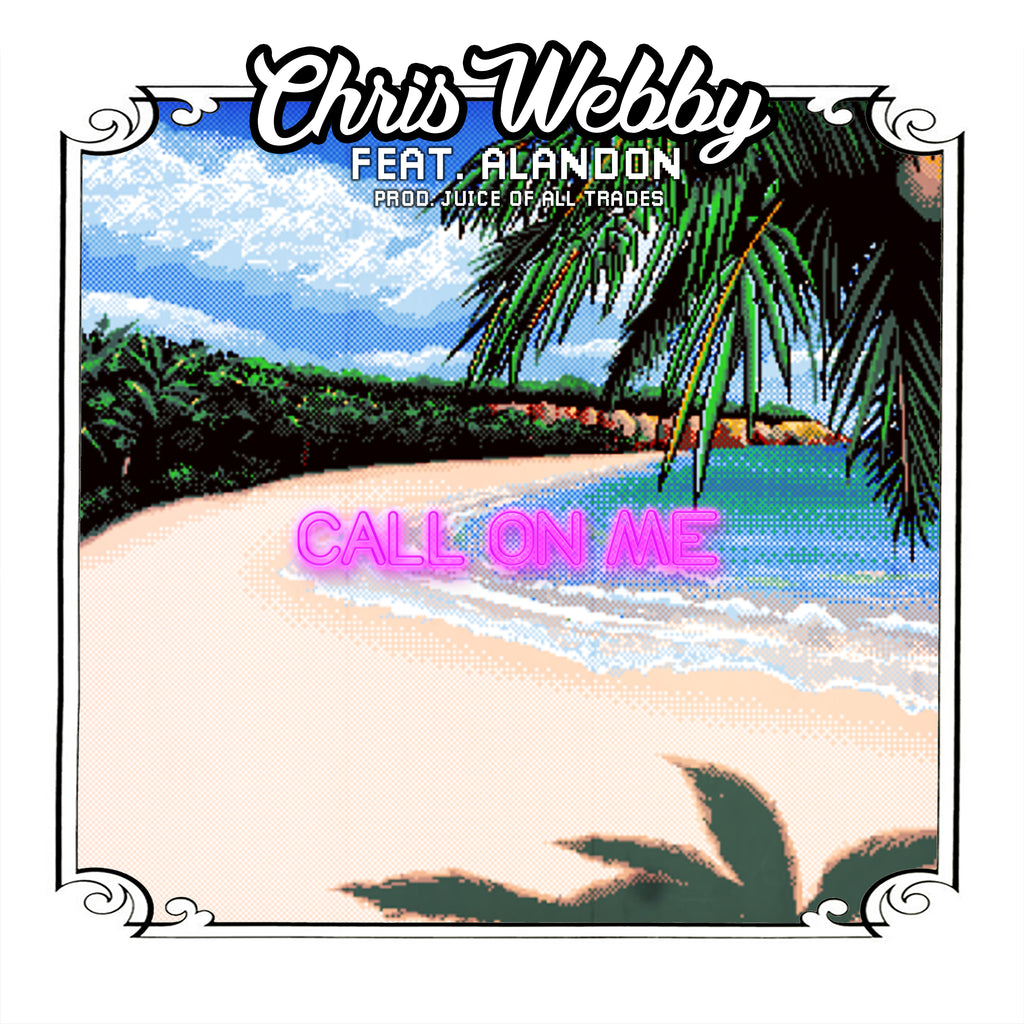 Single: Call On Me (feat. Alandon)