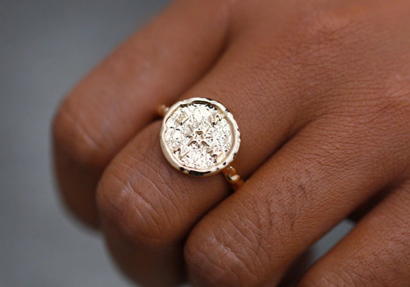North Compass Ring