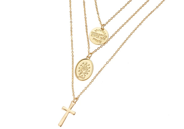 Believer Necklace