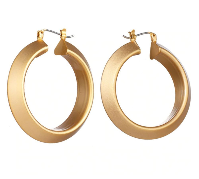 Barók Earrings