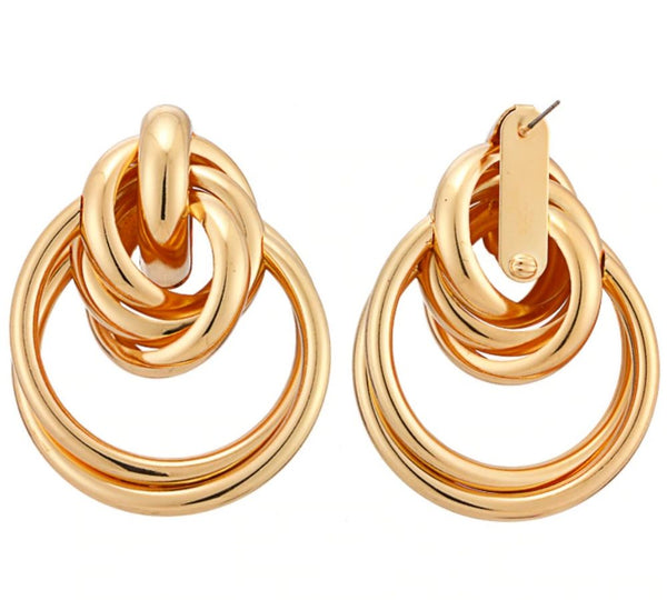 Pendientes Ophidia Earrings