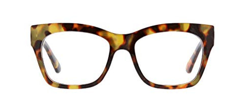 Peepers Womens Shine Filtering Tortoise