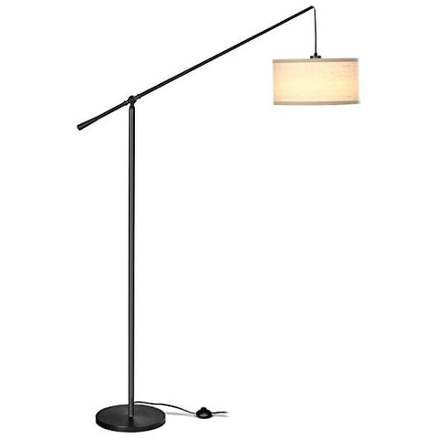Brightech Hudson Pendant Floor Lamp