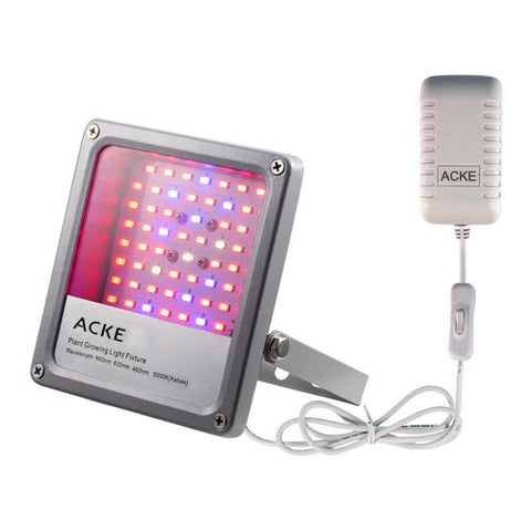 ACKE Lights Spectrum Growing Hydropoincs
