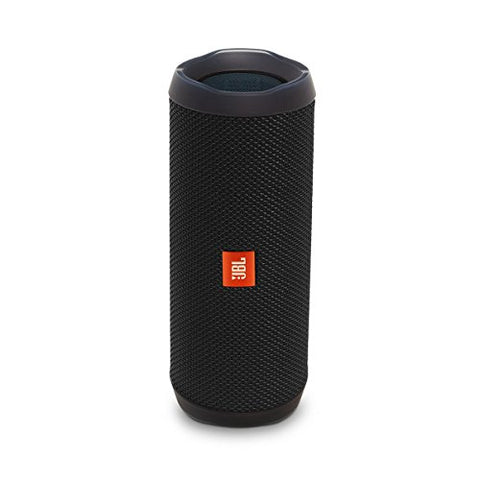 JBL Waterproof Portable Bluetooth Black