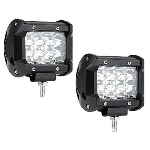 Lumens Driving Lights Waterproof Warranty