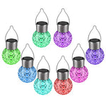 Beinhome Lanterns Waterproof Hanging Lights